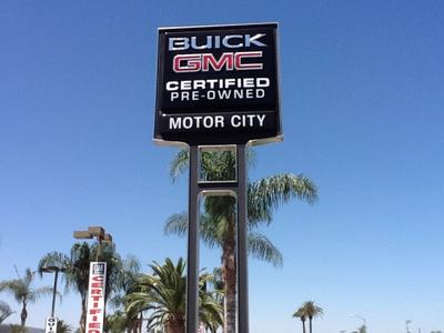 Motor City Buick GMC Image 1