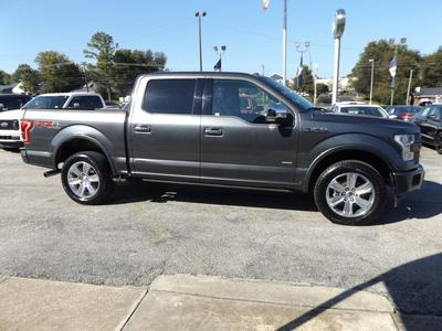Ford F-150 2017 for Sale in Athens, AL