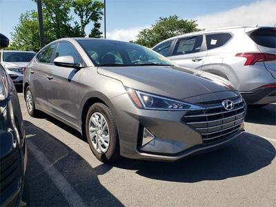 Hyundai Elantra 2020 for Sale in North Little Rock, AR