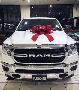 Frank Fletcher Dodge Chrysler Jeep RAM Image 2