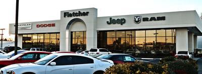Frank Fletcher Dodge Chrysler Jeep RAM Image 3