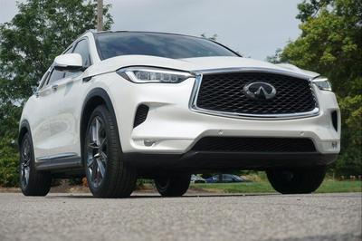 INFINITI QX50 2019 for Sale in Indianapolis, IN