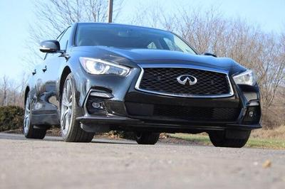 INFINITI Q50 2020 for Sale in Indianapolis, IN