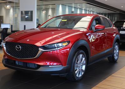 Mazda of Bedford Image 1