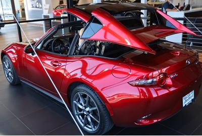 Mazda of Bedford Image 2