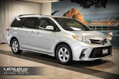 Toyota Sienna 2019 for Sale in San Jose, CA