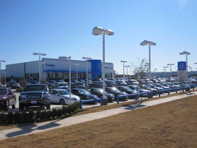 Car Dealerships In Norman Ok >> Fowler Honda in Norman including address, phone, dealer ...
