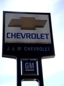J&M Chevrolet Image 1