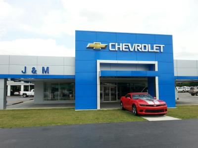 J&M Chevrolet Image 2