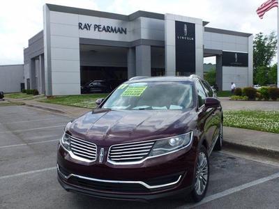 Lincoln MKX 2017 for Sale in Huntsville, AL