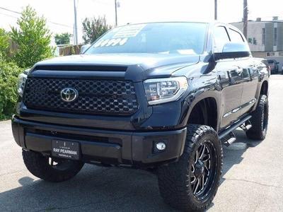 Toyota Tundra 2018 for Sale in Huntsville, AL