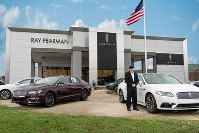 Ray Pearman Used Cars >> Ray Pearman Lincoln in Huntsville including address, phone, dealer reviews, directions, a map ...