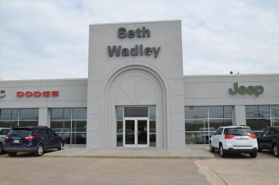 Seth Wadley Auto Group Image 3