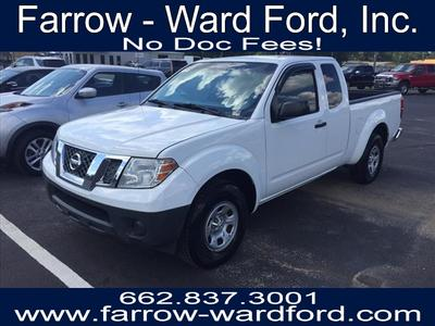Nissan Frontier 2011 for Sale in Ripley, MS