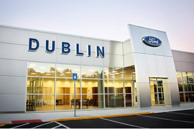 Dublin Ford Lincoln Image 6