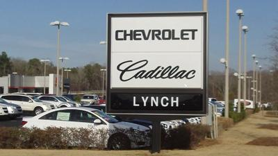 Lynch Chevrolet Cadillac Image 2