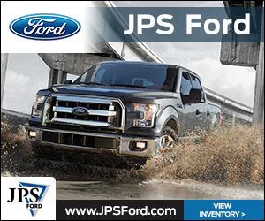 JPS Ford Image 4