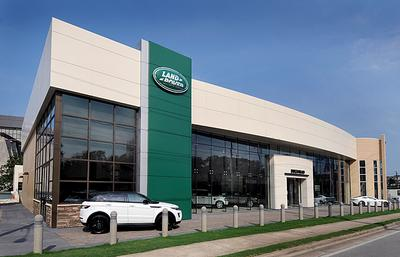 Jaguar Land Rover Buckhead Image 2