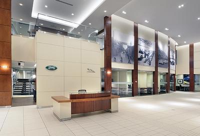 Jaguar Land Rover Buckhead Image 5