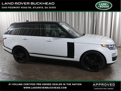 Land Rover Buckhead >> Cars For Sale At Jaguar Land Rover Buckhead In Atlanta Ga Under