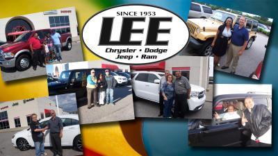 Lee Chrysler Dodge Jeep RAM Image 1