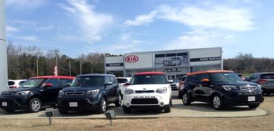 Mark Martin Ford Kia Image 5