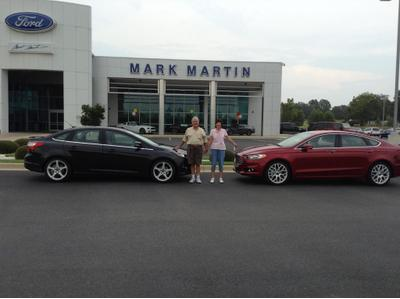 Mark Martin Ford Kia Image 9
