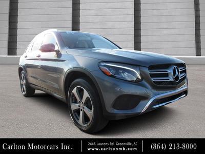 Mercedes-Benz GLC 300 2017 for Sale in Greenville, SC