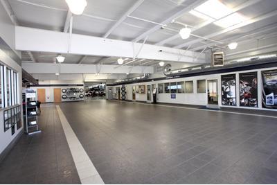 Bradshaw Acura Image 1