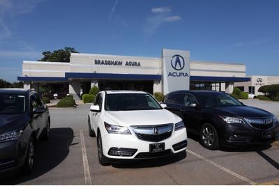 Bradshaw Acura Image 3