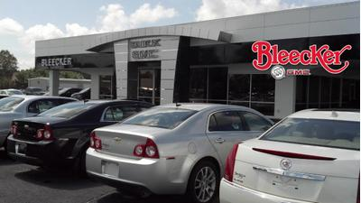Bleecker Buick GMC Image 8