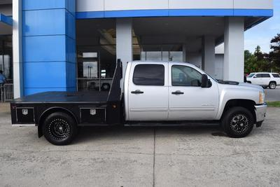 Chevrolet Silverado 3500 2014 for Sale in Greenville, SC