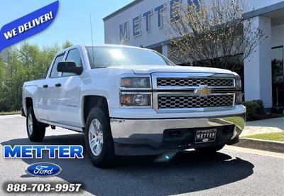 Chevrolet Silverado 1500 2014 for Sale in Metter, GA