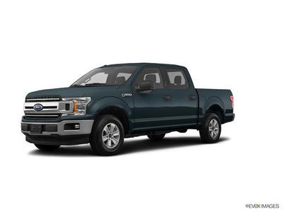 Ford F-150 2018 for Sale in McAlester, OK