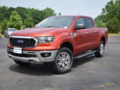 Long Lewis Ford Corinth Ms >> New 2019 Ford Ranger Xl Crew Cab Pickup In Corinth Ms Near 38834 1fter4fh7kla53358 Pickuptrucks Com