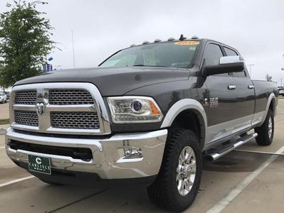 RAM 3500 2017 a la Venta en Waxahachie, TX