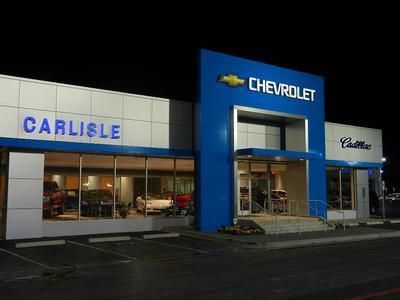 Carlisle Chevrolet Buick GMC Cadillac Image 4