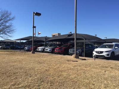 Lawrence Hall Lincoln Mazda Image 9