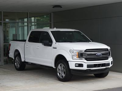 Ford F-150 2018 for Sale in Rockingham, NC
