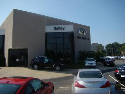 Nalley INFINITI of Atlanta Image 1