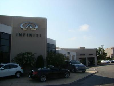 Nalley INFINITI of Atlanta Image 3
