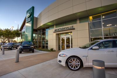 Jaguar Land Rover Jacksonville Image 1