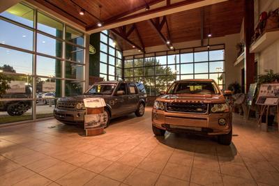 Jaguar Land Rover Jacksonville Image 5