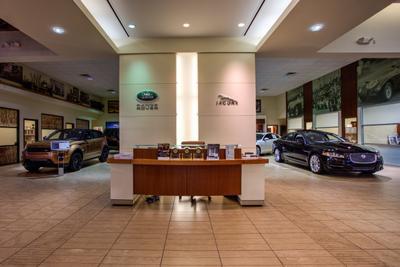 Jaguar Land Rover Jacksonville Image 6