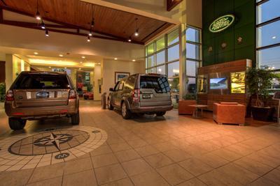 Jaguar Land Rover Jacksonville Image 9