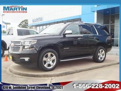 Chevrolet Tahoe 2017 for Sale in Cleveland, TX