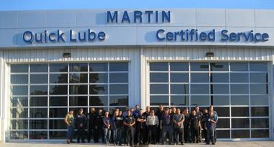 Martin Chevrolet Buick GMC Image 4