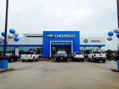 Martin Chevrolet Buick GMC Image 5