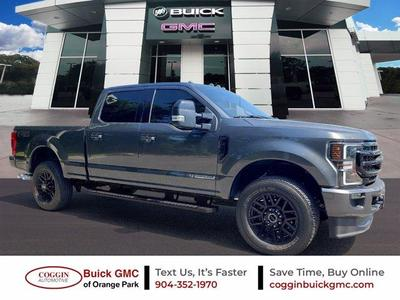 Ford F-350 2020 for Sale in Jacksonville, FL