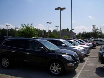 Coggin Buick GMC Image 3
